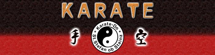 Karate St. Stefan